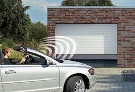 Какие гаражные ворота поставить автоматические